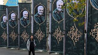 Qasim Soleimani