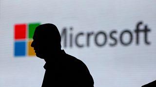 Siber korsanlar Microsoft'un kaynak kod deposuna sızdı