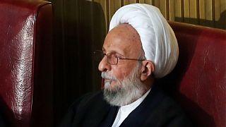 محمد تقی مصباح یزدی، عضو مجلس خبرگان ایران