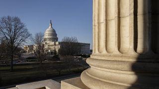 Конгресс США преодолел вето президента