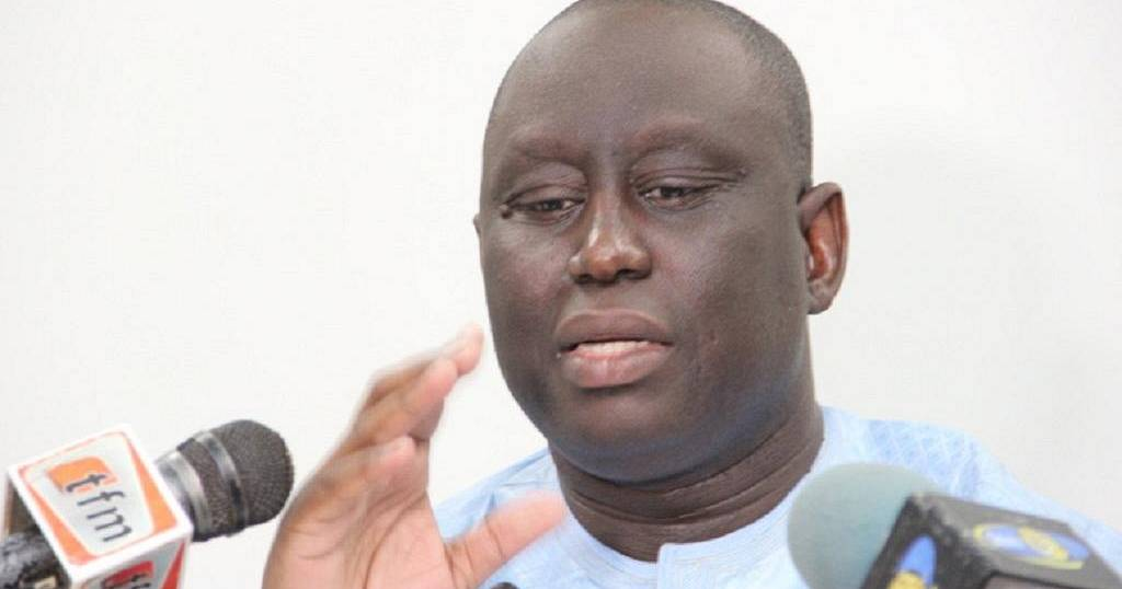 Senegal: Judge quashes graft case against Aliou Sall