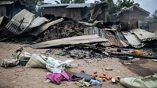 At least 25 people killed in Beni, D.R. Congo