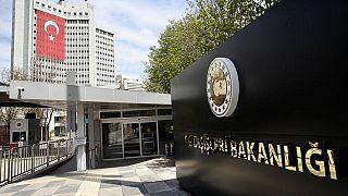 Dışişleri Bakanlığı: Türk heyeti Kahire'de temaslarda bulunacak