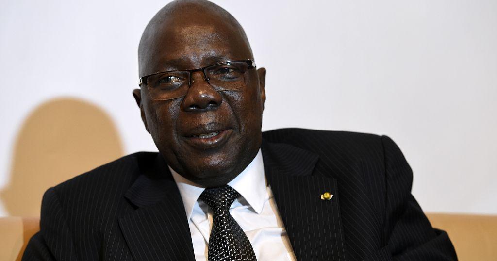 Ex-Malian PM Modibo Keïta dies at 78