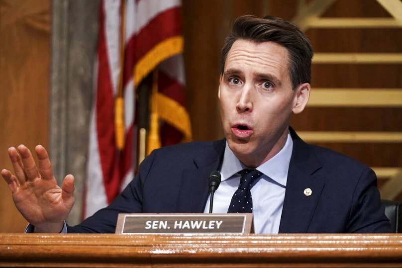 AP Photo   آیا امکان عدم تائید پیروزی بایدن در جلسه روز چهارشنبه کنگره آمریکا وجود دارد؟