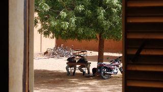 Президентские выборы в Нигере
