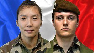 دو نظامی فرانسه در مالی به قتل کشته شدند