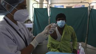 الهند من أكثر الدول تضررا بالفيروس