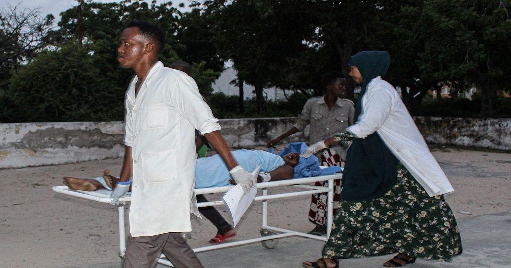 Somalia: COVID-19 vaccines are distant as virus spreads