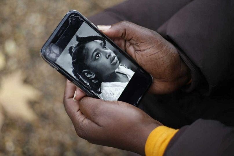 HOLLIE ADAMS/AFP