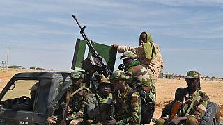 Au moins 100 morts dans des attaques dans l'ouest du Niger