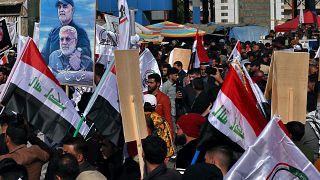 Ένας χρόνος από την εκτέλεση του Ιρανού υποστρατήγου Κασέμ Σουλεϊμανί