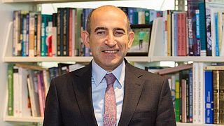 Prof. Dr Melih Bulu