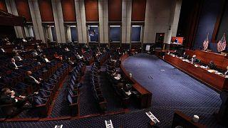 أعضاء الكونغرس الأمريكي المنتخبون حديثًا، واشنطن، الولايات المتحدة، 13 نوفمبر 2020