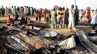 Matanza en dos poblados de Níger deja al menos 71 muertos y 22 heridos