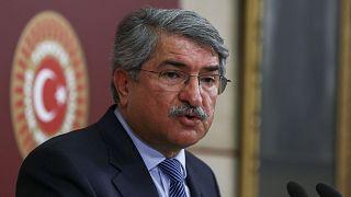 CHP Mersin Milletvekili Fikri Sağlar