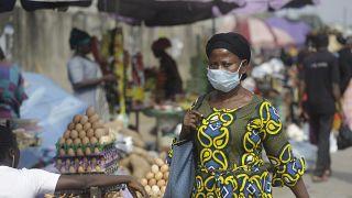 Nigerian scientist probes country's coronavirus strain