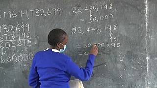 Parents worry as schools reopen in Kenya after COVID closure