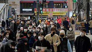 """Güney Kore nüfusu ilk kez azaldı: Kasabalar """"yok olma krizi"""" ile karşı karşıya"""