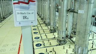 İran yüzde 20 oranında uranyum zenginleştirmeye başladı