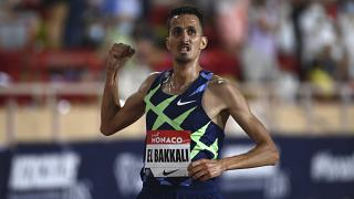 Moroccan steeplechaser Soufiane El Bakkali on hunt for Olympic gold
