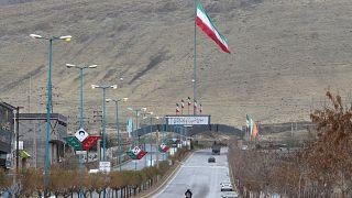 Iran file photo