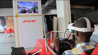 Congo : Sim Aerospace sort son premier simulateur de voiture de course