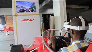 Congo : Sim Aerospace sort son premier simulateur de voiture de course