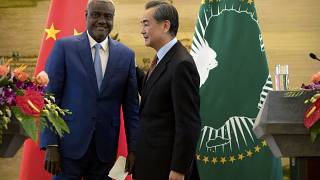 What is at stake as China's foreign minister begins Africa tour?
