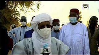Нигер оплакивает погибших