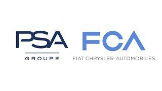 Stellantis, fusion des groupes PSA et FCA