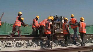 Строительство в Гане в 2018 году