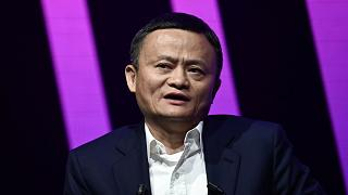 Jack Ma Disappears From African TV Show Fuelling Whereabouts Questions