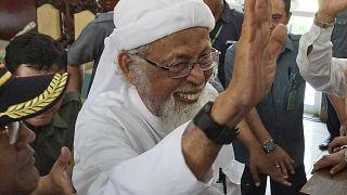 الداعية الإسلامي أبو بكر باعشير