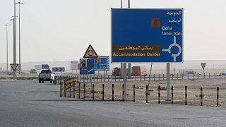 السعودية نيوز |      السعودية تعيد فتح الأجواء والحدود مع قطر عشية القمة الخليجية