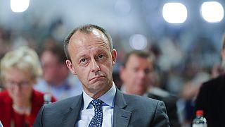 Friedrich Merz (CDU) ARCHIV