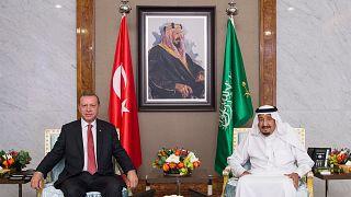 السعودية نيوز |      تركيا ترحّب بإعلان السعودية إعادة فتح حدودها ومجالها الجوي مع قطر
