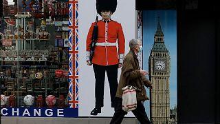 قرنطینه کامل در انگلستان
