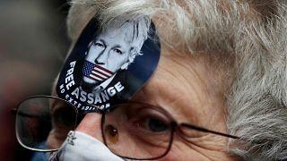 ABD'ye iadesi reddedilen Assange'a Meksika'dan siyasi sığınma teklifi