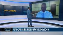 African airlines survive covid-19 [Business Africa]