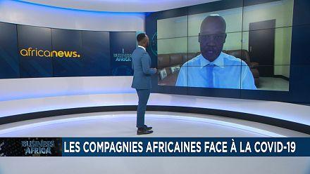 Les compagnies aériennes africaines face à la Covid-19 [Business Africa]