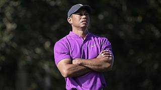 'Tiger' the HBO Docuseries Explores the Life of Golf Star Tiger Woods