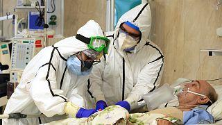 نوع جهشیافتهٔ ویروس کرونا در ایران