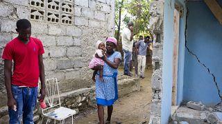 Haiti/Arşiv