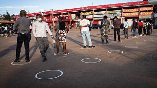 Rwanda : de nouvelles restrictions face au covid-19