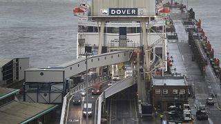 """Post-Brexit-Ära in Dover und Calais: """"Die Uhr tickt"""""""