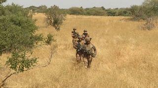 Mali : la France réfute la mort de civils dans une offensive aérienne