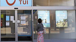 O setor do turismo está entre os mais afetados ela pandemia de Covid-19