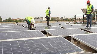 Premier logiciel africain de dimensionnement des systèmes solaires