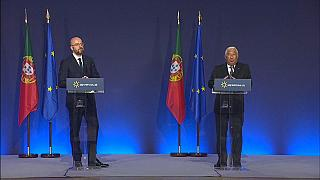 Elkezdődött a Portugál elnökség